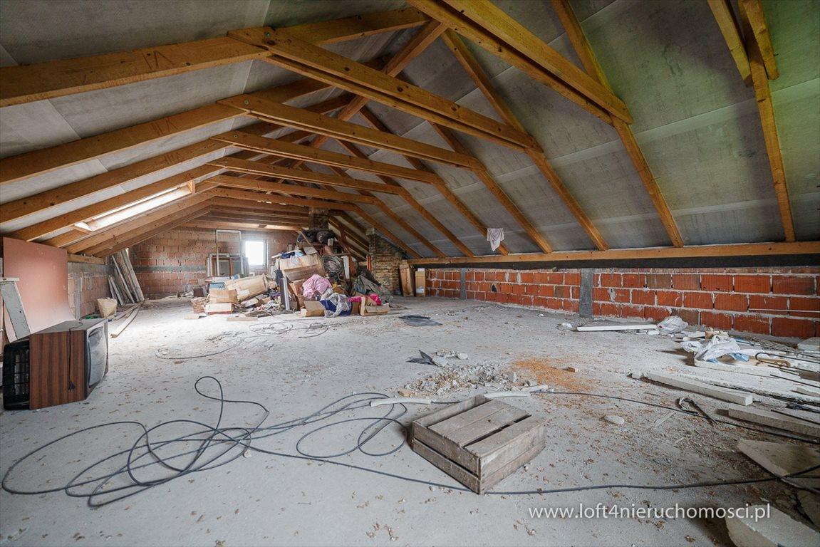 Dom na sprzedaż Tarnów, Klikowa, Muzyczna  340m2 Foto 10