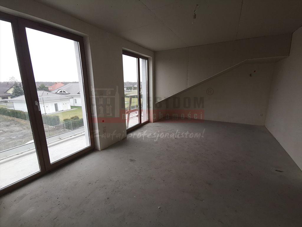 Mieszkanie czteropokojowe  na sprzedaż Opole, Grudzice  111m2 Foto 6