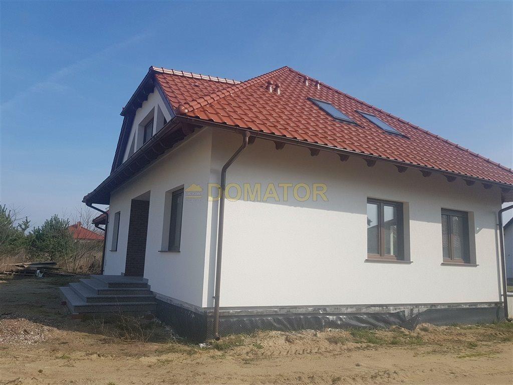 Dom na sprzedaż Niemcz  220m2 Foto 8