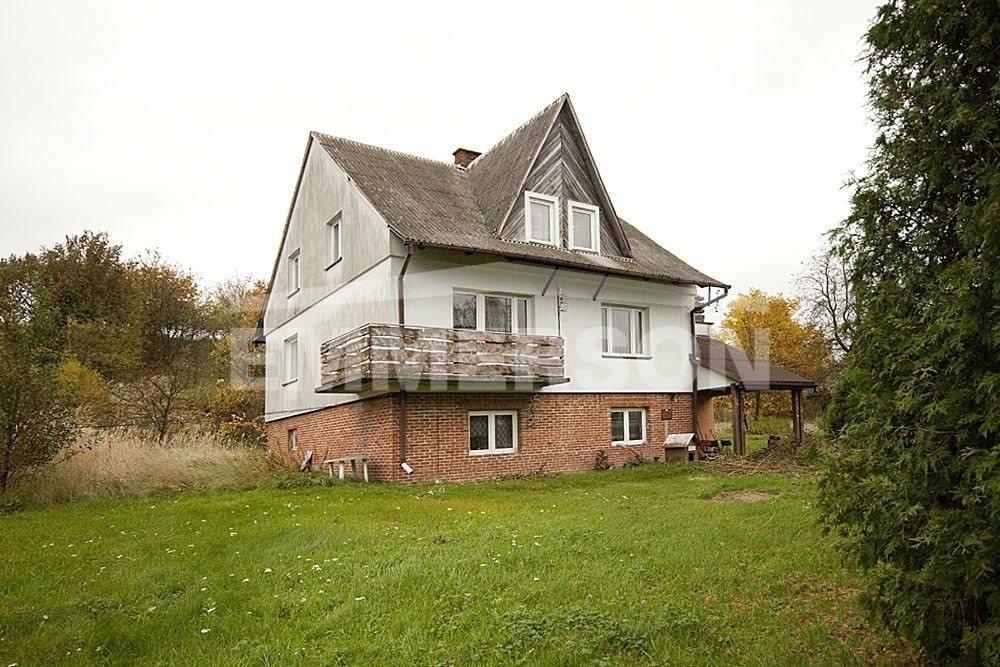 Dom na sprzedaż Kazimierz Dolny, Jeziorszczyzna  300m2 Foto 1