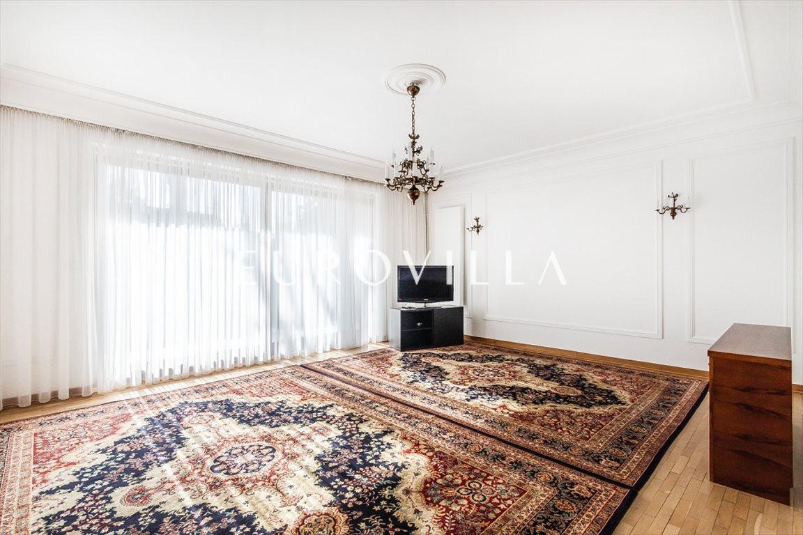 Dom na wynajem Warszawa, Mokotów Sadyba, Okrężna  260m2 Foto 2