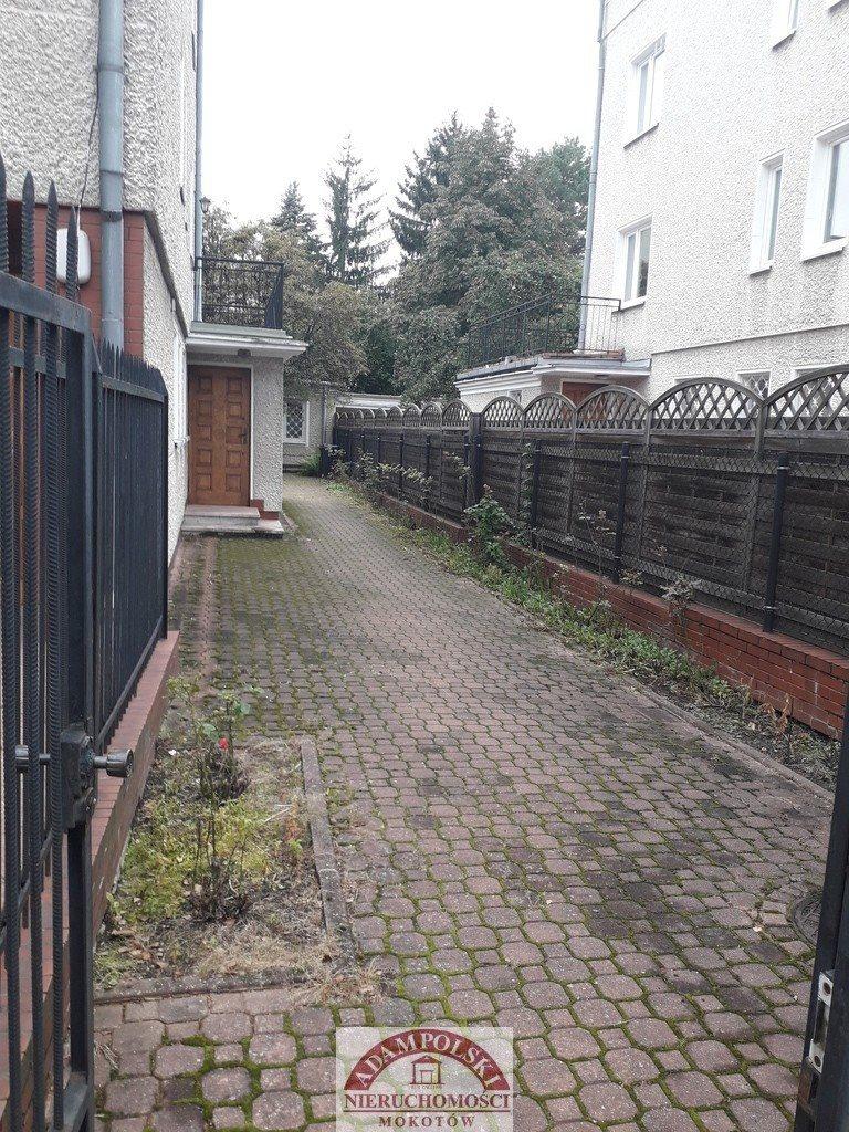 Dom na sprzedaż Warszawa, Mokotów, Służew, Wróbla  218m2 Foto 5