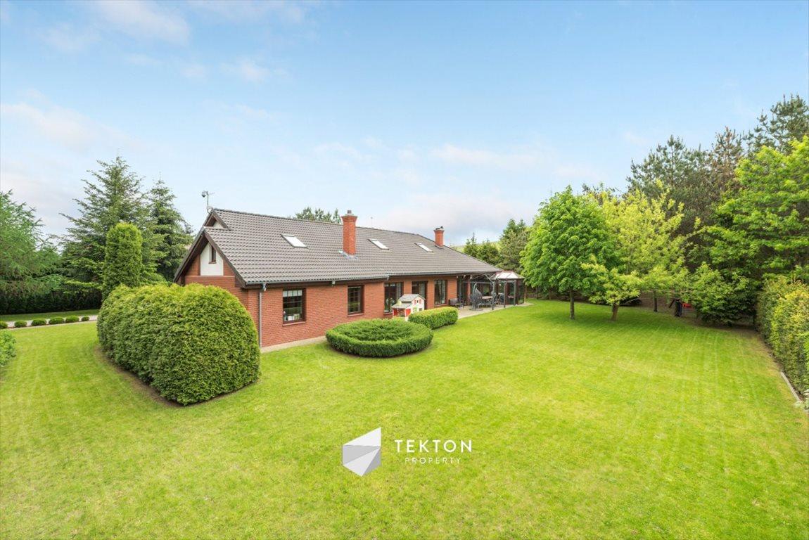 Dom na sprzedaż Miszewo, Nad Stawem  380m2 Foto 2