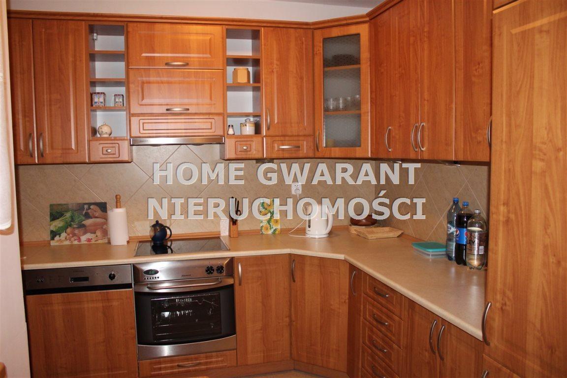 Mieszkanie trzypokojowe na sprzedaż Mińsk Mazowiecki  68m2 Foto 12