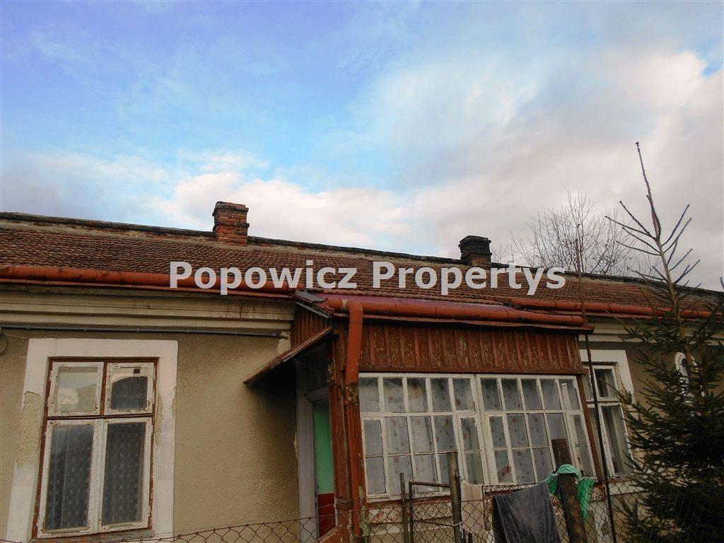 Dom na sprzedaż Przemyśl, Wilcze, Szańcowa  80m2 Foto 2