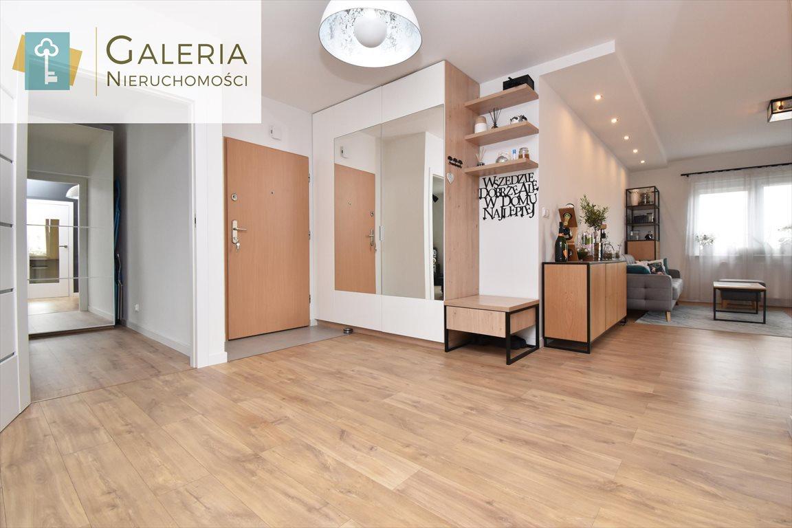 Mieszkanie trzypokojowe na sprzedaż Elbląg, al. Jana Pawła II  77m2 Foto 5