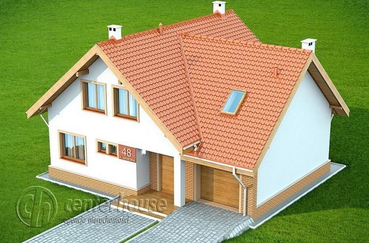 Dom na sprzedaż Rzeszów, Budziwój, Podleśna  131m2 Foto 7