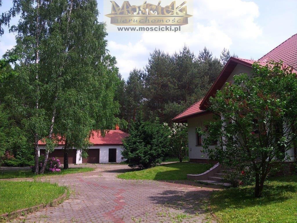 Dom na sprzedaż Czarnów  320m2 Foto 2