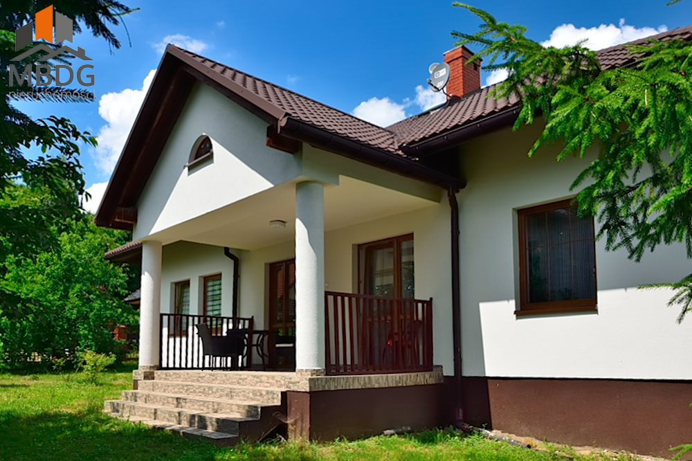 Dom na sprzedaż Goszcza  224m2 Foto 7