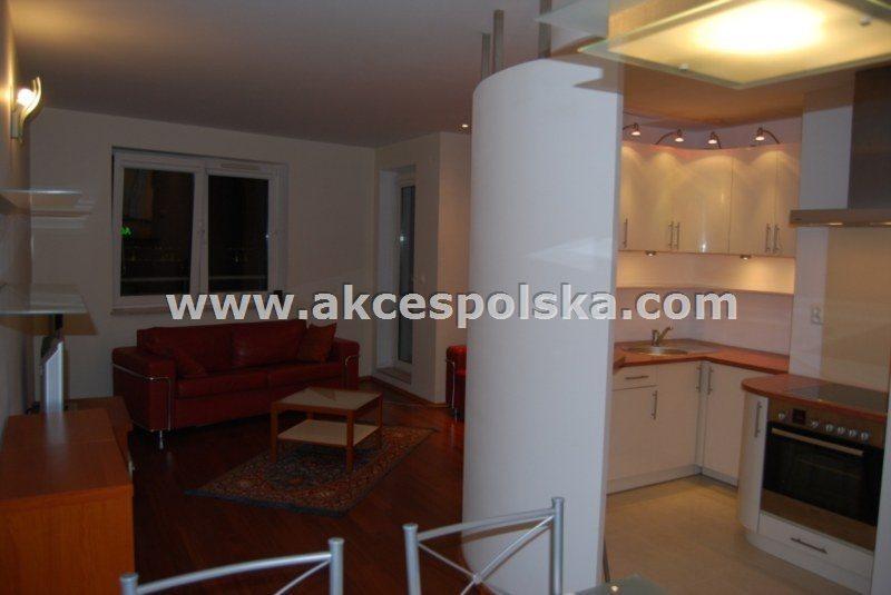 Mieszkanie dwupokojowe na wynajem Warszawa, Praga-Południe, Gocław, Ostrobramska  48m2 Foto 3