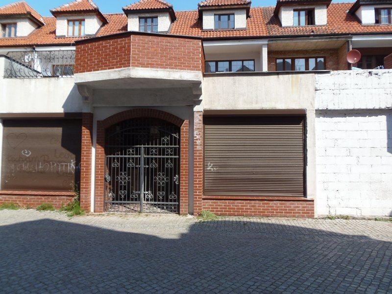 Dom na sprzedaż Elbląg, Stare Miasto, Stare Miasto, Przy Bramie Targowej  218m2 Foto 4