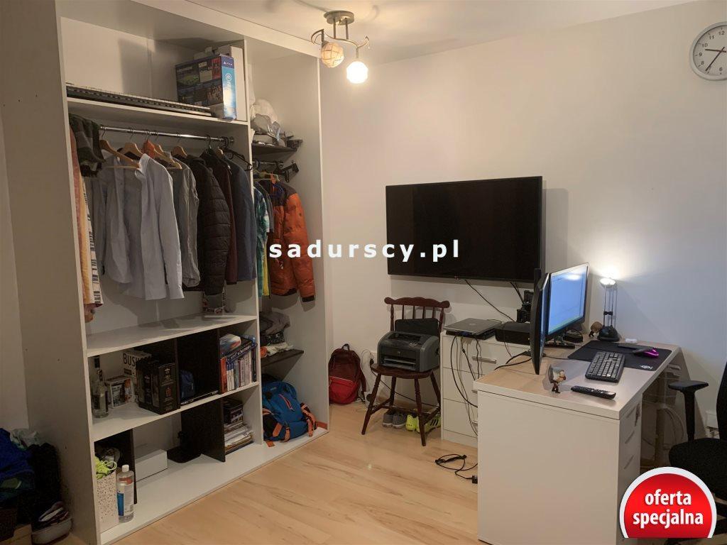 Mieszkanie trzypokojowe na wynajem Kraków, Dębniki, Ruczaj, dr. Jana Piltza  60m2 Foto 8