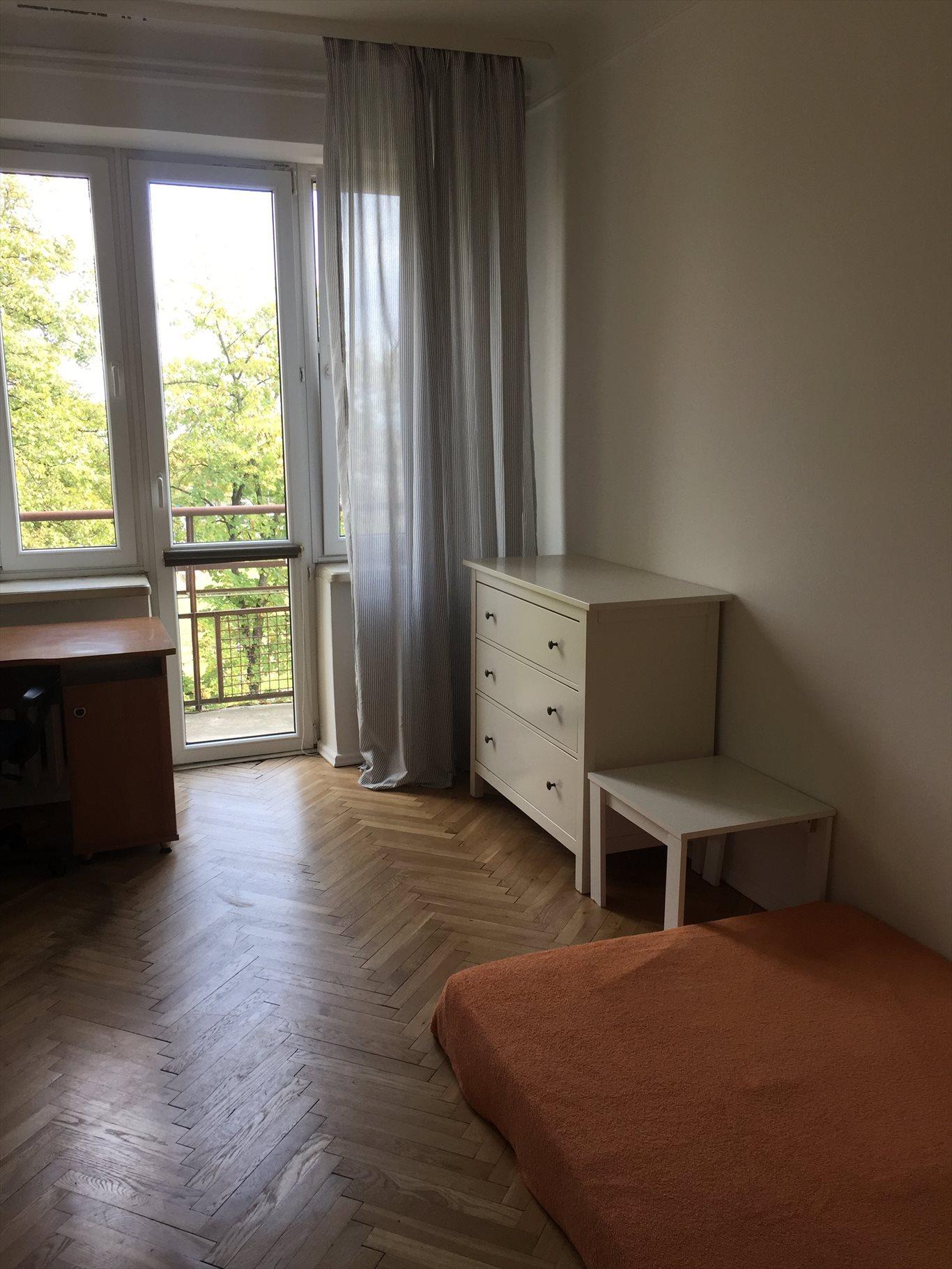 Mieszkanie trzypokojowe na sprzedaż Warszawa, Mokotów, Puławska  60m2 Foto 5