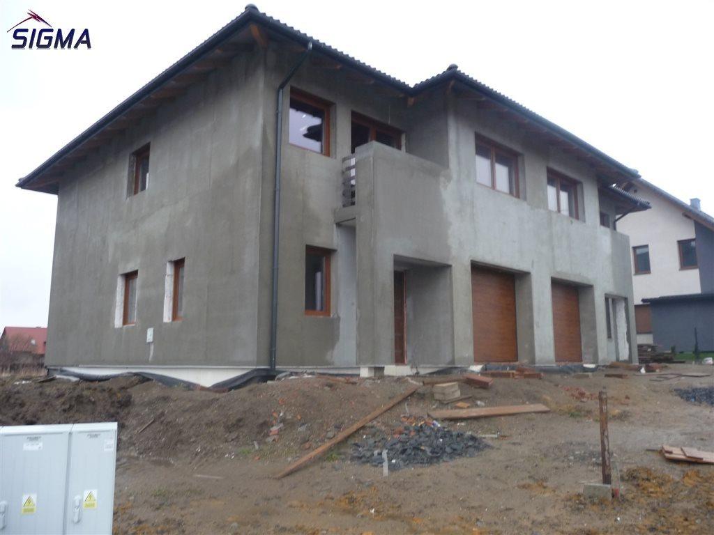 Dom na sprzedaż Orzech  143m2 Foto 2