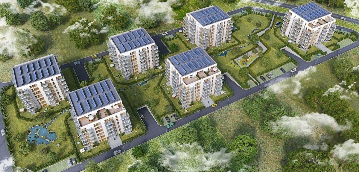 Mieszkanie trzypokojowe na sprzedaż Lublin, Węglinek, Kwarcowa  53m2 Foto 4