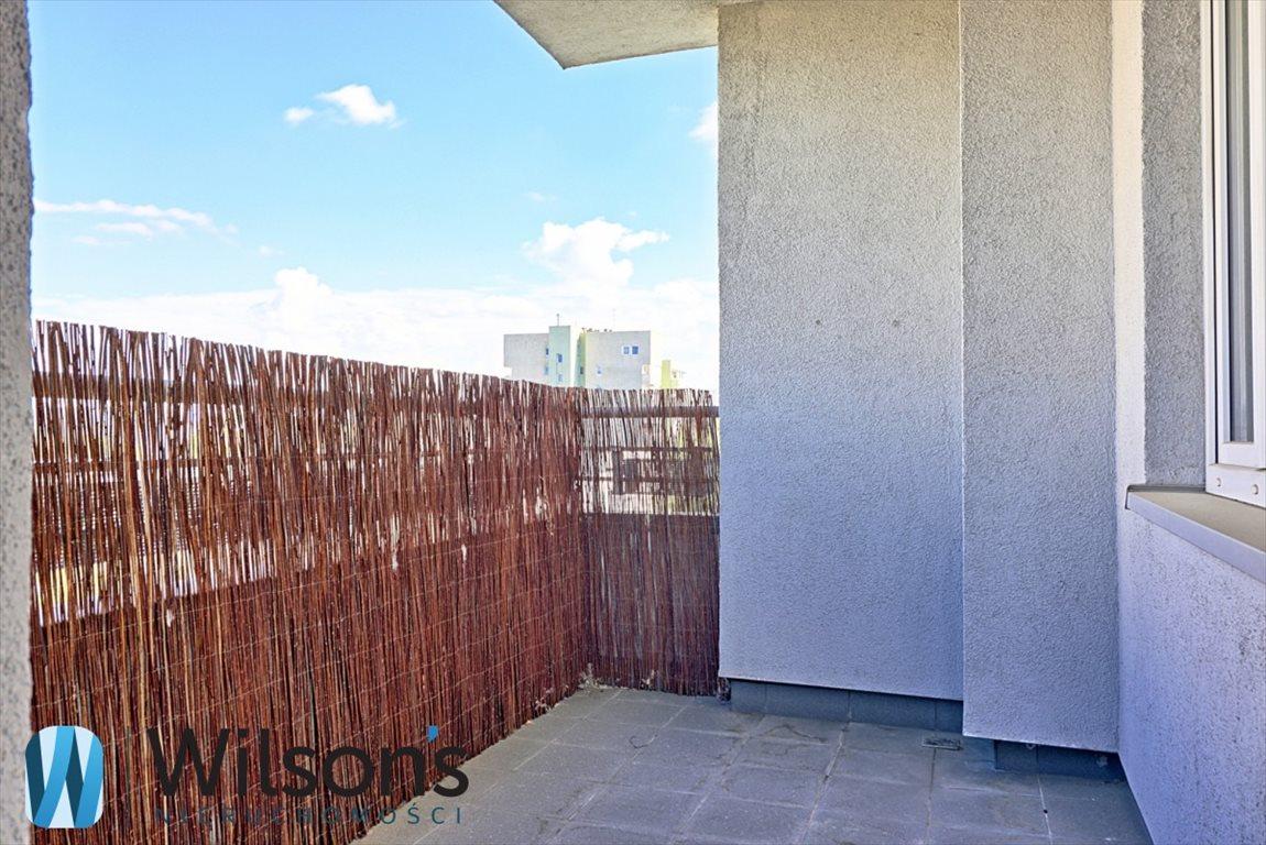 Mieszkanie dwupokojowe na wynajem Warszawa, Praga-Południe Gocław, gen. Tadeusza Bora-Komorowskiego  48m2 Foto 3