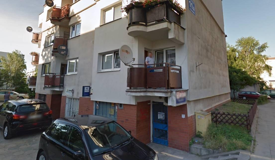Lokal użytkowy na sprzedaż Płock, Padlewskiego 11A  33m2 Foto 1