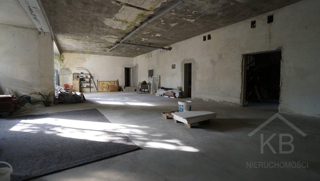 Lokal użytkowy na sprzedaż Szczecin, Dąbie, Goleniowska  512m2 Foto 3
