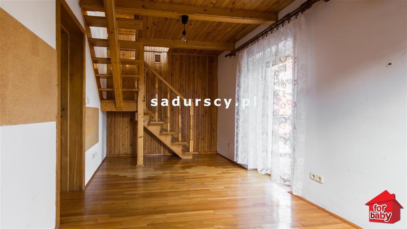 Dom na sprzedaż Kraków, Łagiewniki-Borek Fałęcki, Borek Fałęcki, Żywiecka  302m2 Foto 11