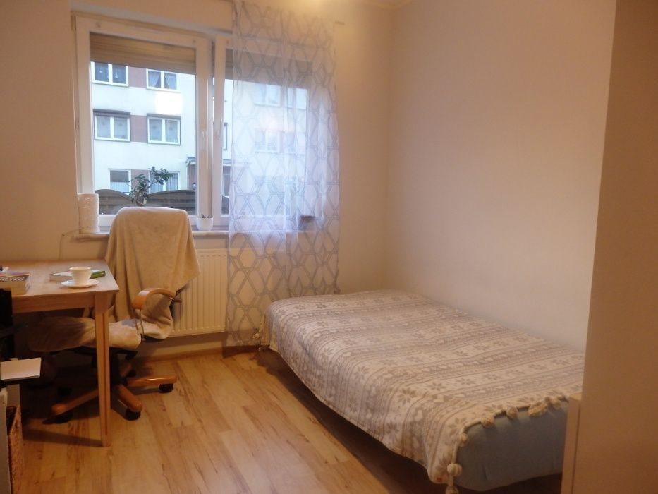Mieszkanie trzypokojowe na sprzedaż Szczecin, Gumieńce, gen. Stanisława Kopańskiego  67m2 Foto 4