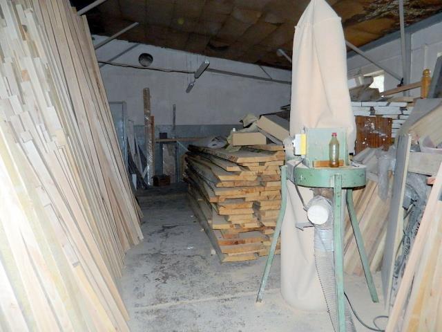 Lokal użytkowy na sprzedaż Maćki  850m2 Foto 10