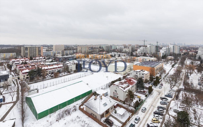 Mieszkanie czteropokojowe  na sprzedaż Warszawa, Wilanów, Królowej Marysieńki  88m2 Foto 12