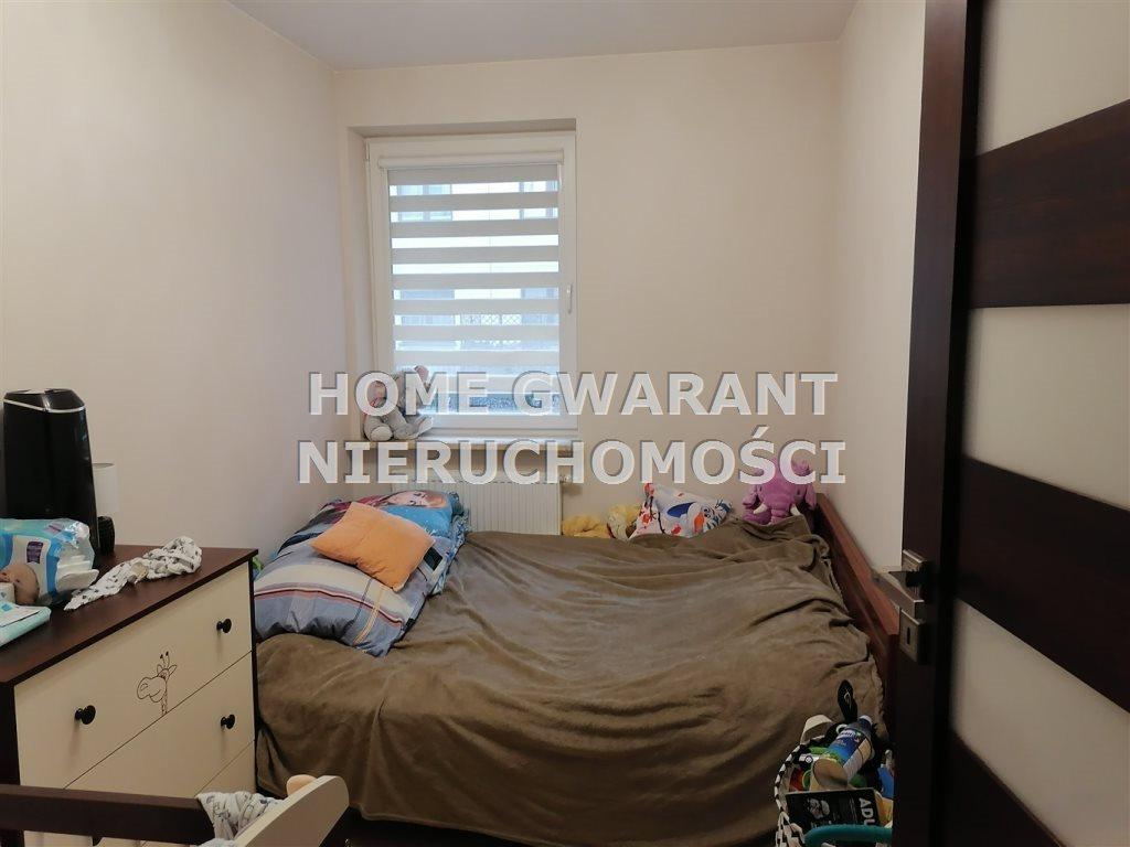 Mieszkanie trzypokojowe na sprzedaż Mińsk Mazowiecki  51m2 Foto 12