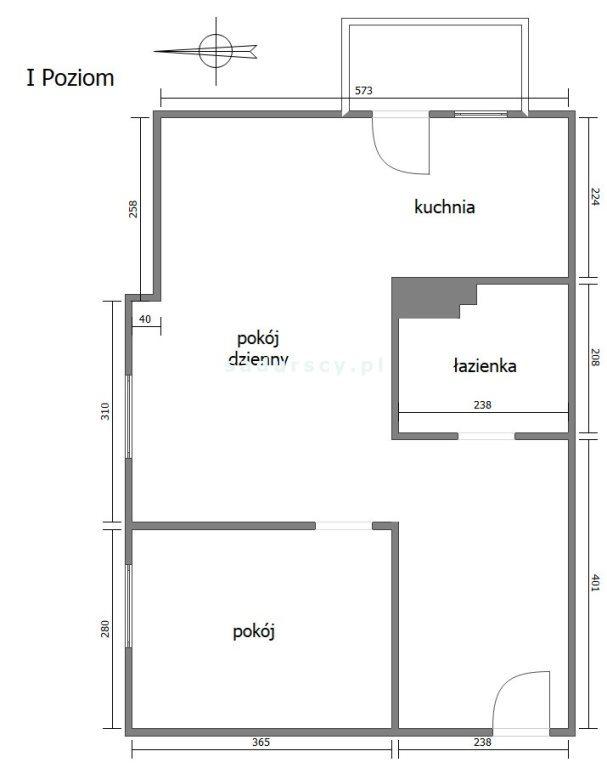 Mieszkanie czteropokojowe  na sprzedaż Wieliczka, Zbożowa  81m2 Foto 2