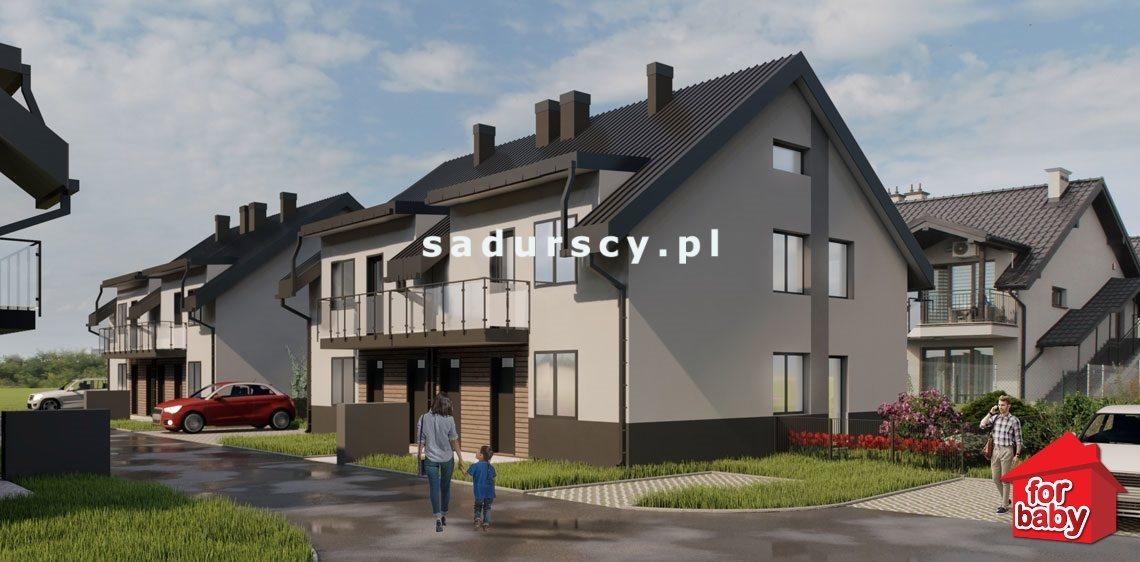 Dom na sprzedaż Wielka Wieś, Modlnica, Modlnica, Częstochowska - okolice  115m2 Foto 12