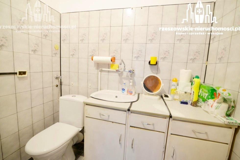 Mieszkanie dwupokojowe na wynajem Rzeszów, Nowe Miasto, Podwisłocze  64m2 Foto 7