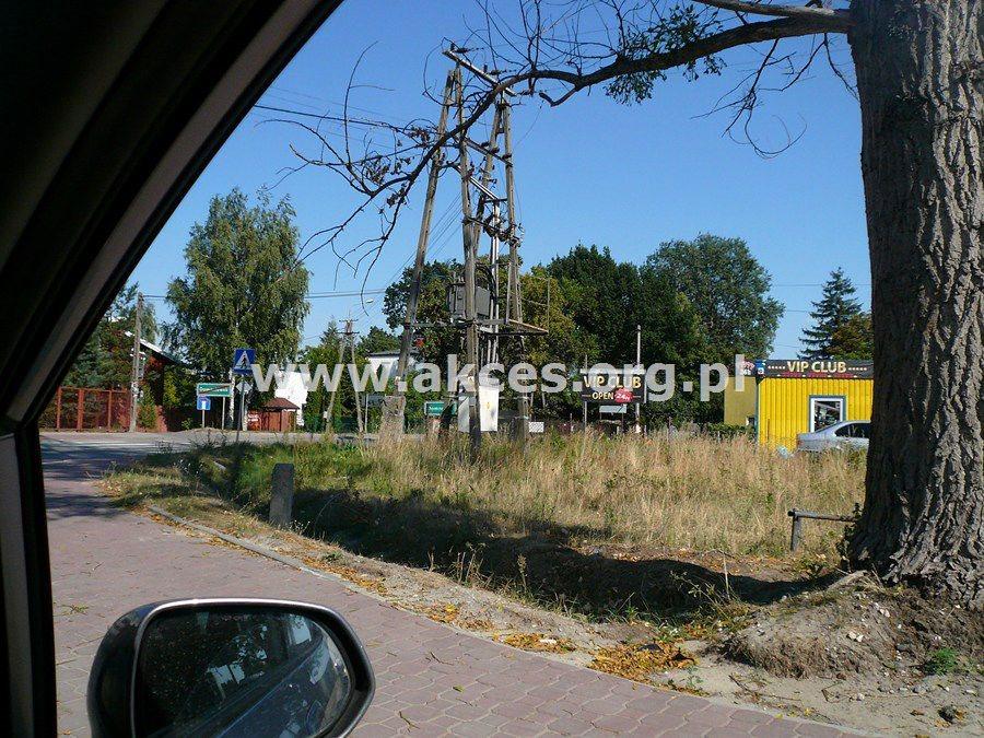 Działka budowlana na sprzedaż Domaniewek  1500m2 Foto 7