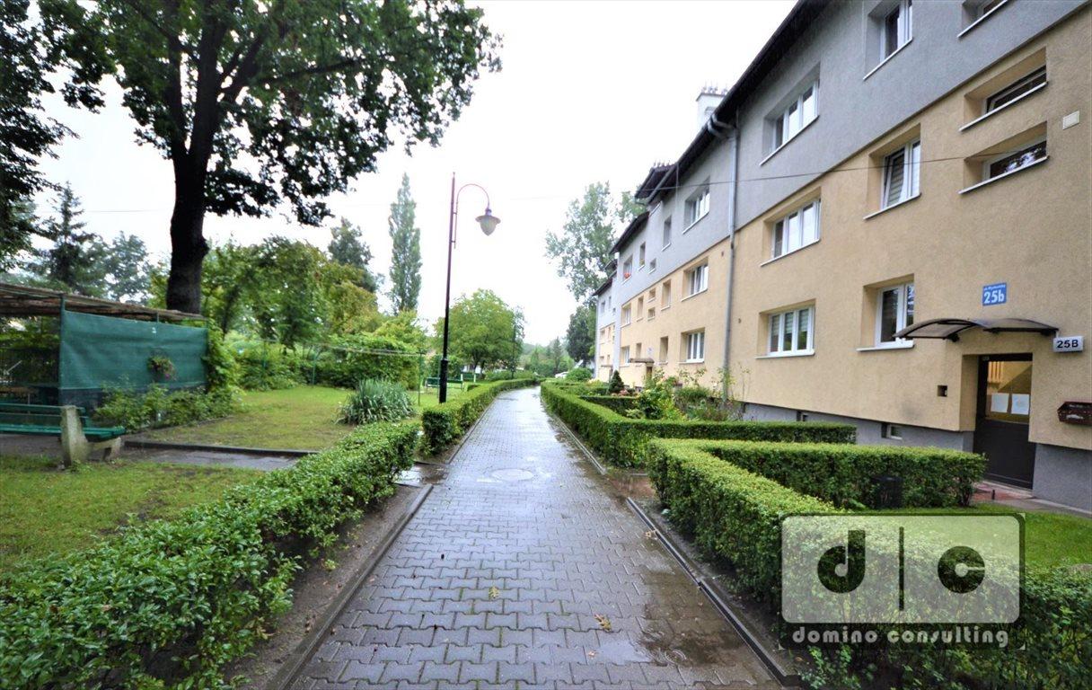 Mieszkanie dwupokojowe na sprzedaż Katowice, Giszowiec, Mysłowicka  51m2 Foto 12