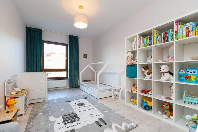 Mieszkanie trzypokojowe na sprzedaż Elbląg, Donimirskich  73m2 Foto 10