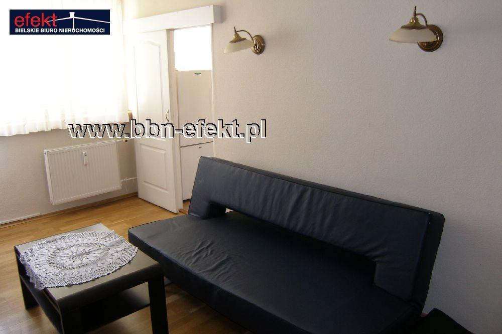 Mieszkanie dwupokojowe na sprzedaż Bielsko-Biała, Złote Łany  38m2 Foto 2