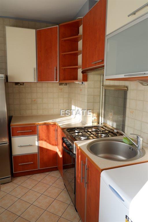 Mieszkanie dwupokojowe na wynajem Łódź, Śródmieście, os. Matejki, Lubeckiego  39m2 Foto 5