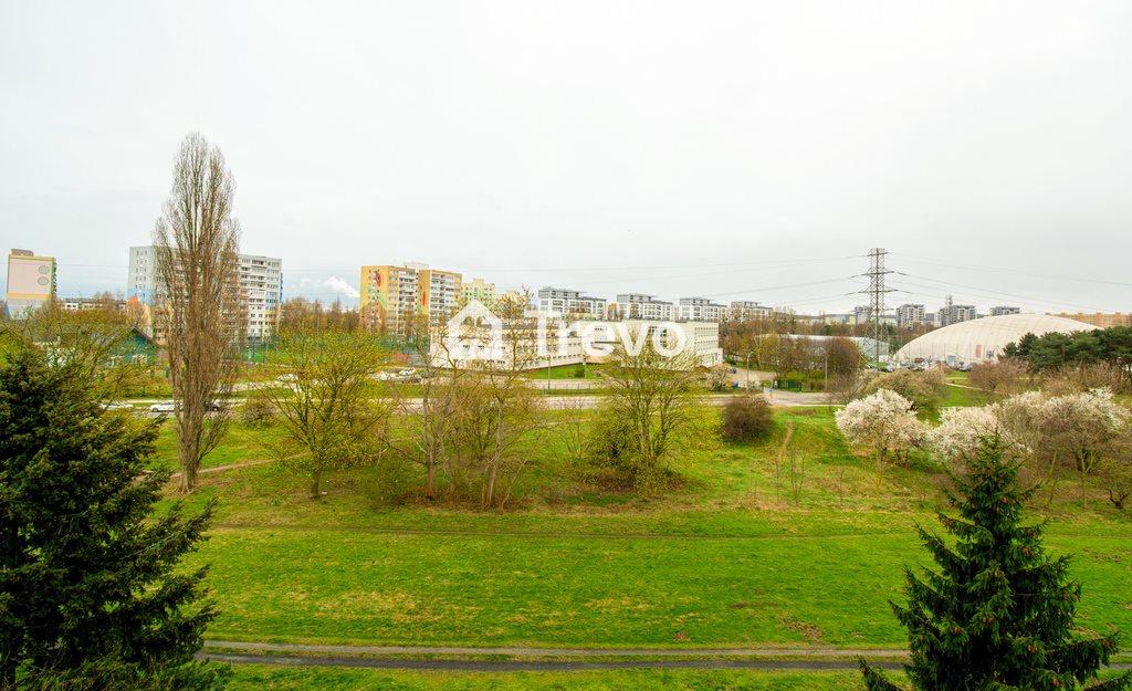 Mieszkanie trzypokojowe na sprzedaż Gdańsk, Przymorze, Olsztyńska  54m2 Foto 1