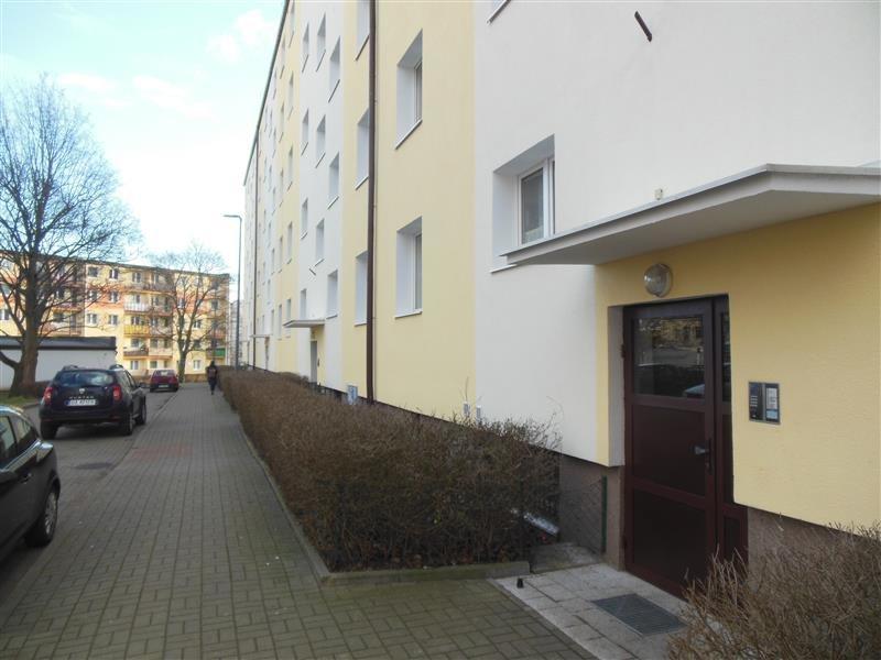 Mieszkanie dwupokojowe na wynajem Gdynia, Witomino, Widna  38m2 Foto 1