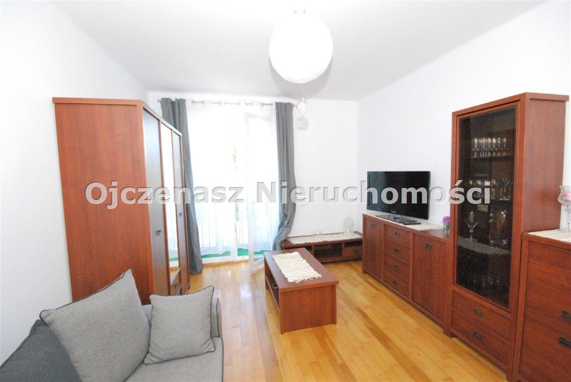 Mieszkanie dwupokojowe na wynajem Bydgoszcz, Osiedle Leśne  47m2 Foto 1