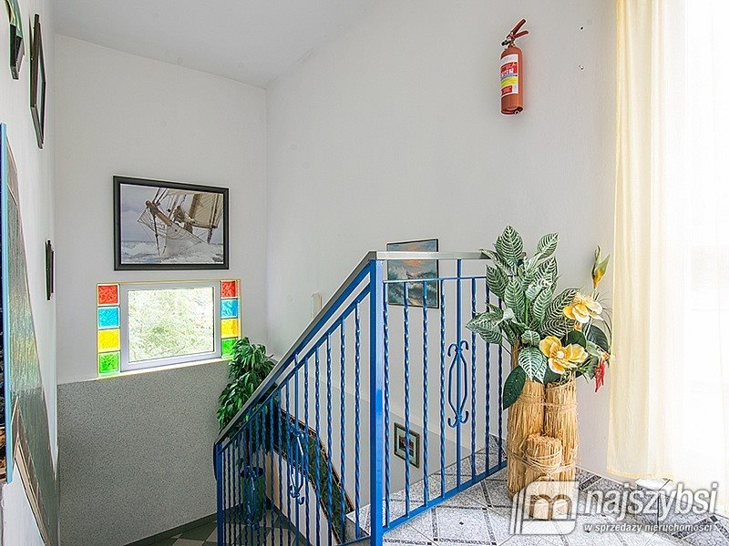 Dom na sprzedaż Dżwirzyno, Centrum  330m2 Foto 13