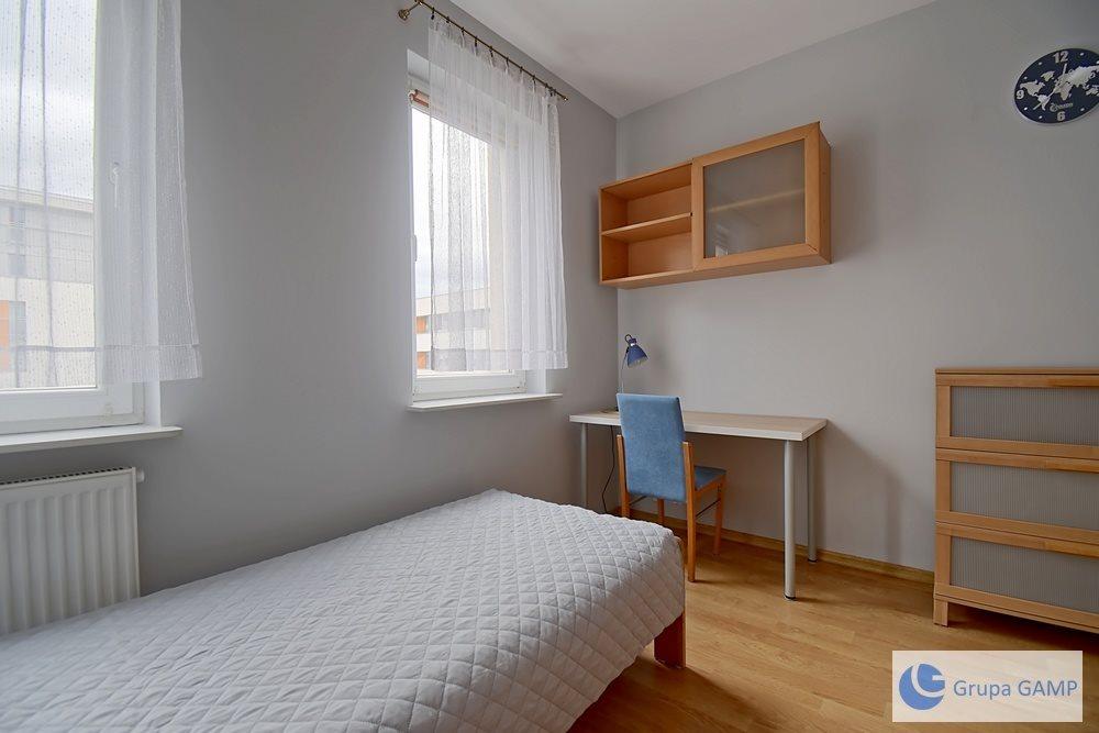Mieszkanie dwupokojowe na wynajem Kraków, Bronowice Małe, Bronowice Małe, Stańczyka  41m2 Foto 5