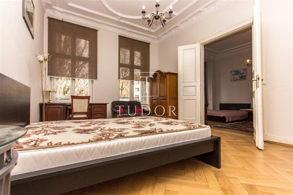 Mieszkanie dwupokojowe na wynajem Szczecin, Centrum  90m2 Foto 5