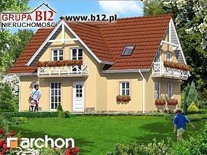 Działka budowlana na sprzedaż Golkowice, Golkowice, Golkowice- gm. Wieliczka  1300m2 Foto 2