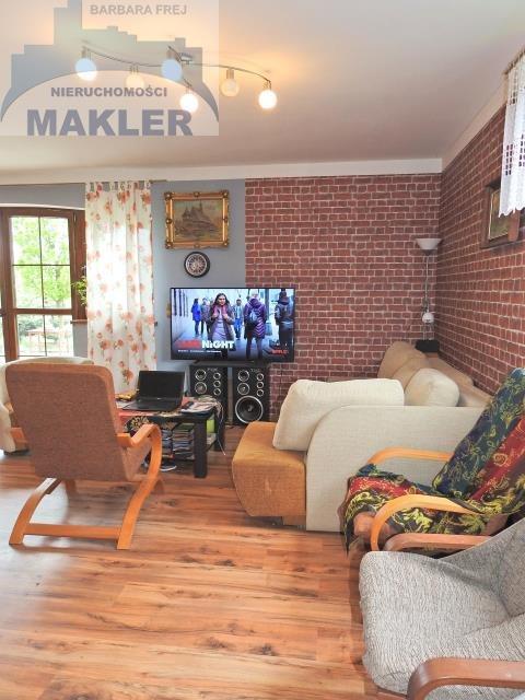 Dom na sprzedaż Ossy  234m2 Foto 8