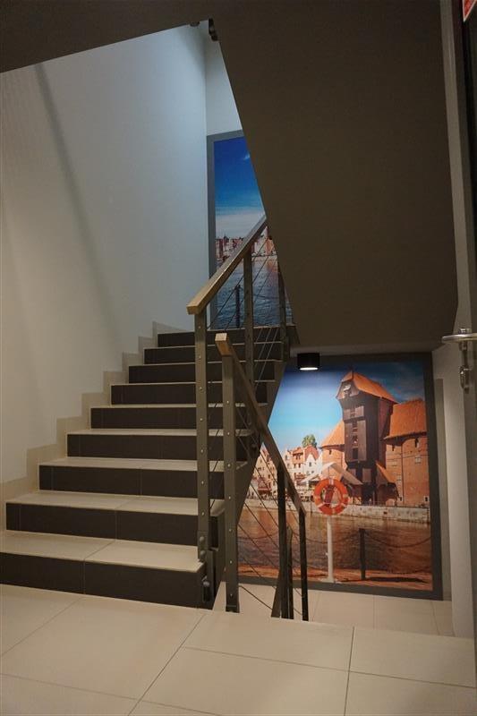 Mieszkanie dwupokojowe na wynajem Gdańsk, Stare Miasto  49m2 Foto 9
