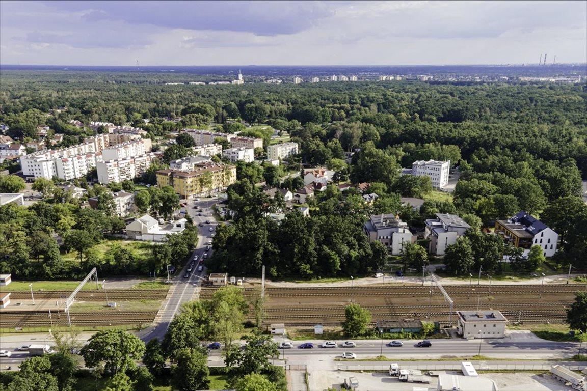 Działka inwestycyjna na sprzedaż Warszawa, Rembertów  1291m2 Foto 4