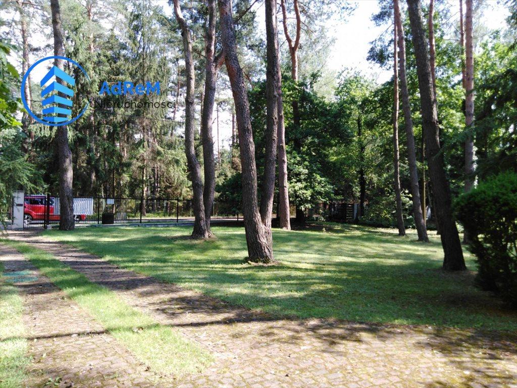 Działka leśna na sprzedaż Warszawa, Wesoła, Szosa Lubelska  67864m2 Foto 4