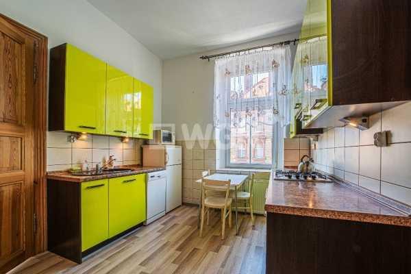 Mieszkanie dwupokojowe na wynajem Bolesławiec, Wybickiego  71m2 Foto 8