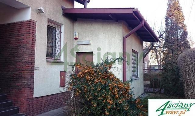 Lokal użytkowy na wynajem Warszawa, Ochota  390m2 Foto 4
