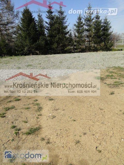 Działka inna pod dzierżawę Krosno  394m2 Foto 3