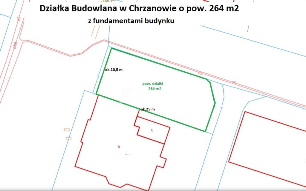 Lokal użytkowy na sprzedaż Chrzanów, centrum, al.Henryka  130m2 Foto 2